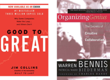 Leadership Books