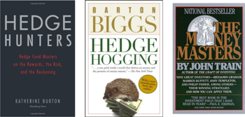 Hedge Fund Books