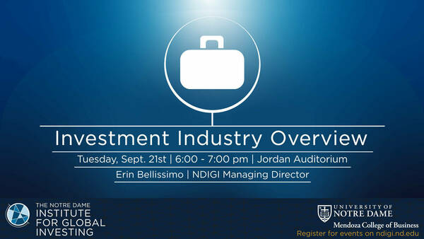 Rsz 1921 Investment Industry Overview